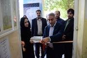گزارش تصویری راهاندازی پایگاه سنجش تحصیلی نو آموزان آبادانی