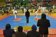 سه ورزشکار از فارس به اردوی تیم ملی کاراته دختران نوجوان و جوان دعوت شدند