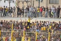 تماشای دیدار نفت مسجدسلیمان و استقلال تهران رایگان شد
