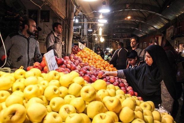 قیمت میوه نوروز در کرمان تصویب شد
