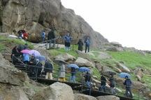 26 هزار مسافر نوروزی از بیستون بازدید کردند