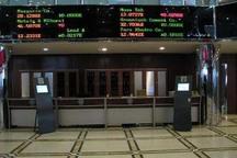 معامله بیش از 15 میلیون سهم در بازار بورس سیستان و بلوچستان