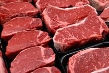 120 تن گوشت قرمز در جنوب کرمان در حال توزیع است