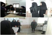 آغاز اجرای طرح ملی سنجش قامت زنان روستایی مازندران