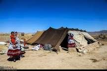 50 درصد چادرهای عشایر خراسان شمالی فرسوده است
