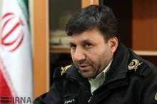 کرمان رتبه دوم کشوری مبارزه با مواد مخدر را به خود اختصاص داد