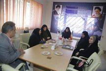 ضرورت شنیدن صدای نوجواناندر شلوغی جمعیت البرز