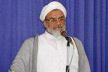 امام جمعه موقت دامغان: با مسببان حادثه خیابان پاسداران تهران قاطعانه برخورد شود