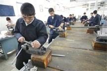 ارائه آموزش های فنی و حرفه ای به 500 کارآموز در دره شهر