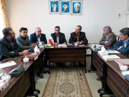 فرماندار میانه: کمبود منابع آب مدیریت شود  52 حلقه چاه غیرمجاز مسدود شد