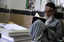 خداوند روحانی را در اعتلای کشور و تقویت بنیان نظام ایران موفق بدارد