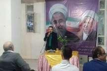 مشارکت بالا و روشنگری هدف فرهنگیان در انتخابات 96
