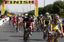 مهدی علمایی، قهرمان دوچرخه سواری استقامت کشور شد