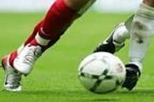 برتری تیم فوتبال پاس گیلان برابر شهرداری رضوانشهر