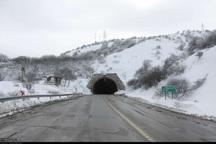 ستاد بحران آستارا برای مقابله با مشکلات احتمالی برف تشکیل شد