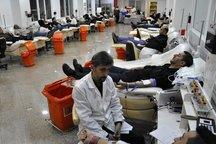 اهدا کنندگان خون البرز به کمک بیماران بشتابند