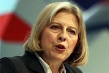 نخست وزیر انگلیس مدعی شد:  ایران به دنبال افزایش تاثیرات مخرب بر خاورمیانه است