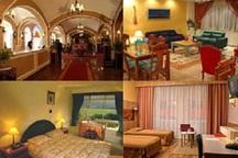 آمادگی هتلهای خراسان رضوی برای پذیرش مسافران نوروزی