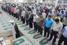 امام جمعه املش: از دستآوردهای ماه رمضان پاسداری کنیم