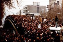 راهپیمایی اربعین و یک سخن نغز از امام خمینی