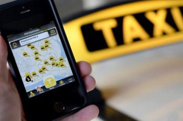تاکسی های آنلاین، بایدها و نبایدها