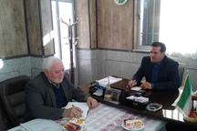 2 طرح عمرانی آب و فاضلاب روستایی در اردستان به  بهره برداری  رسید