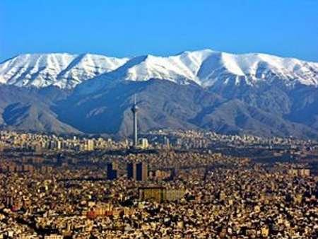 تهران در تبِ شهردار آینده