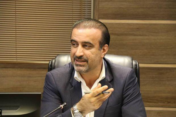 مردم آذربایجانغربی نگران تامین کالاهای اساسی نباشند