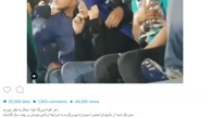 درخواست کاوه رضایی از هواداران استقلال+ عکس