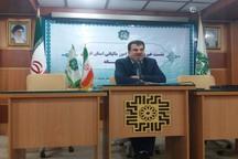 90 درصد درآمدهای قزوین به مالیات متکی است