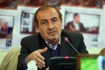 هیات رئیسه موقت منتخبین شورای شهر تهران انتخاب شدند  تشکیل منظم جلسات منتخبین شورا