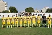 بازیکنان تیم فوتبال ۹۰ ارومیه تاکنون حقوقی دریافت نکردهاند