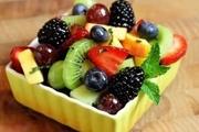 آنتی اکسیدان های میوه وسبزی سرطان دژخیم را از پای در می آورد