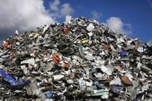 مدیریت غیراصولی پسماندها چالش اصلی و مخرب محیط زیست است