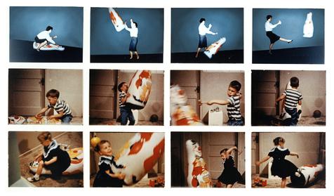 """آزمایش عروسک """"بوبو""""، خشونت و کودکان ما"""