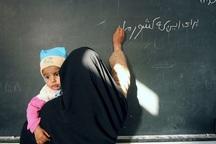 زنان روستایی در صدر آمار بیسوادان استان کردستان قرار دارند