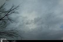بارش پراکنده باران کرمانشاه را در بر می گیرد