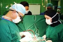 سالانه بیش از 500 عمل پیوند کبد در شیراز انجام می شود