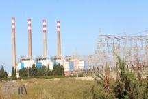 واحد 3 بخاری نیروگاه نکا مجددا وارد مدار تولید شد