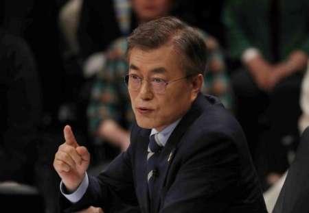راز بقای کره جنوبی خلع سلاح هسته ای کره شمالی است