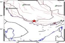 زمین لرزه جنوب فارس را لرزاند