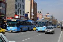 اتوبوس های شهری ارومیه، اول مهر برای دانش آموزان رایگان است