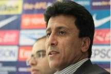 مرفاوی: بازیکنان صبا خسته بودند امیدمان برای بقا در لیگ برتر را از دست نداده ایم