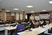 نشست دانشجویی «زندگی دانشجویی، فرصتها و فراغتها» در اردبیل برگزار شد