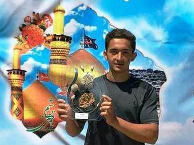 تنیسور آذربایجان غربی قهرمان مسابقات شمالغرب کشور شد
