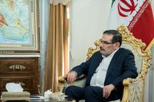 آمریکا به دنبال خروج از برجام با هزینه ایران است/ قطعا این فرصت از سوی ما در اختیار این کشور قرار داده نخواهد شد/ 5 کشور در برابر آمریکا قرار گرفته اند/ تحریم چند شخص و شرکت  بر استمرار مسیر توسعه و رشد بی تأثیر است