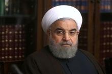 روحانی تلاش مسئولان اصفهان برای مداوای مجروحان را خواستار شد