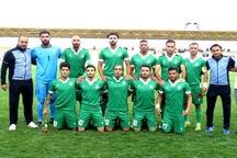 موفقیت تیم پاس در لیگ دسته 2 فوتبال کشور تداوم یافت