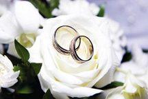 آمار ازدواج در آذربایجان شرقی افزایش یافت