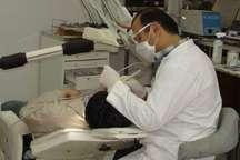 پزشک نیکوکار دیلمی خدمات دندانپزشکی رایگان به مردم ارائه می کند